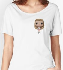 Buffy Toy Women's Relaxed Fit T-Shirt