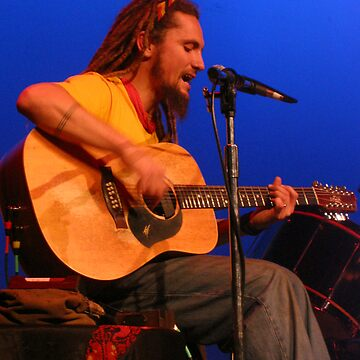 John Butler Trio by Ritchie