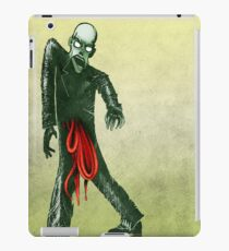 Monster Love - I Want Your Brains... iPad Case/Skin