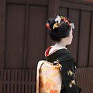 Autumn Geisha by fab2can