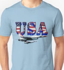 US Air Force Thunderbirds T-Shirt