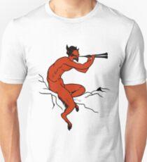 Pan'd Unisex T-Shirt
