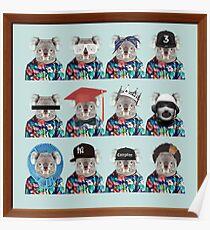 Rap Game Poster