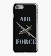 Air Force C-130 iPhone Case/Skin