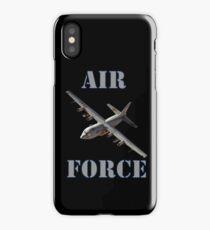 Air Force C-130 iPhone Case/Skin