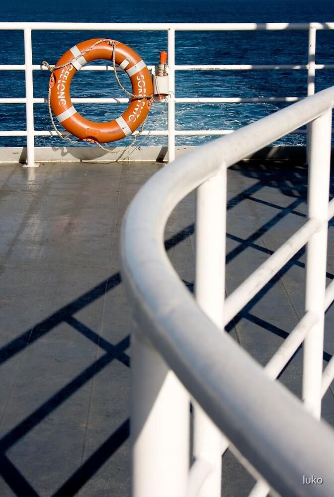 ferry by luko