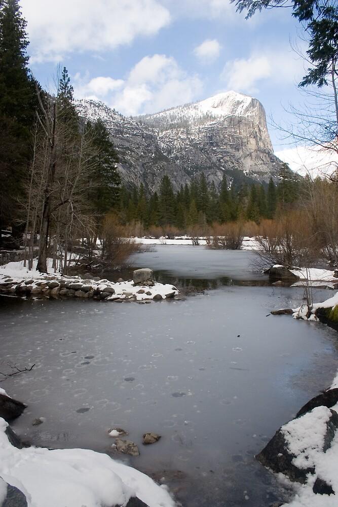 Yosemite II by toolmantim