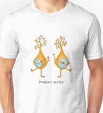 Immature Neurons Unisex T-Shirt