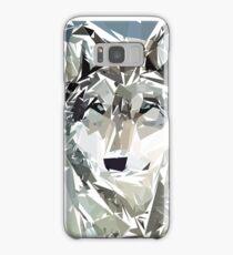 Loup Samsung Galaxy Case/Skin
