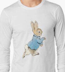 Peter Rabbit by Beatrix Potter T-Shirt