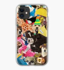 Wicked Minion 3 iphone case