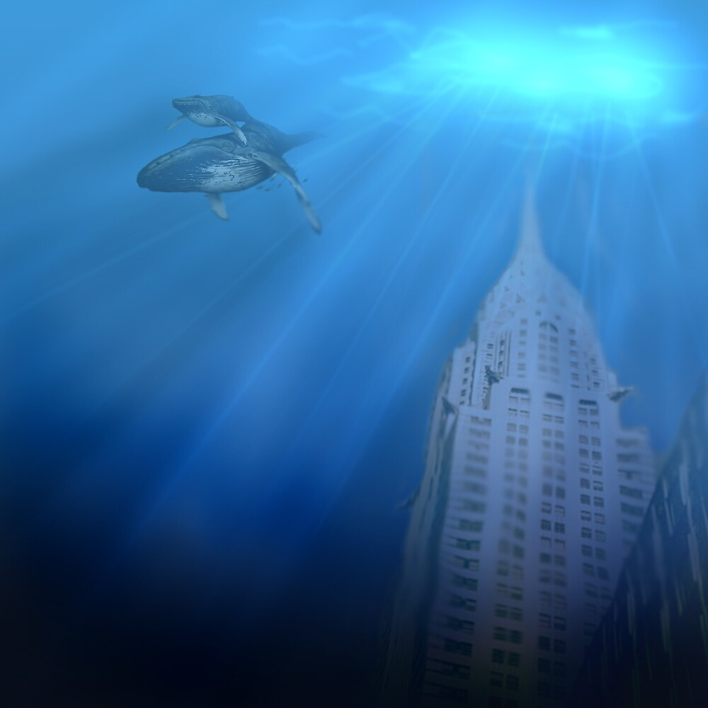 After the Warming by Cliff Vestergaard