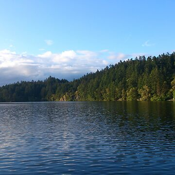 British Columbia by zhirobas