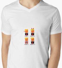 TRUMP DONALD V-Neck T-Shirt