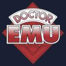 Doctor Emu by tvcream