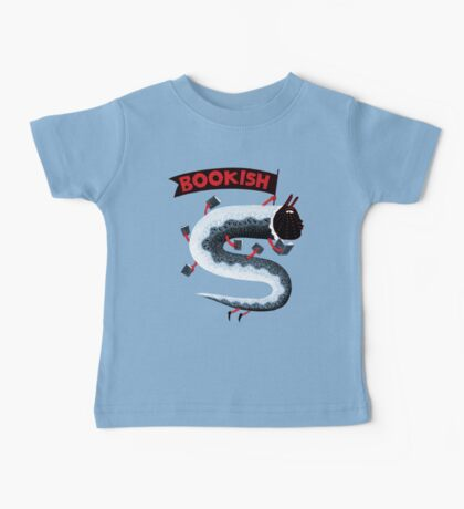 Bookish Dragon Kids Clothes