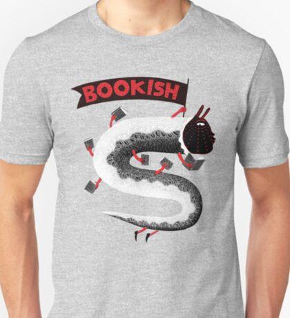 Bookish Dragon T-Shirt