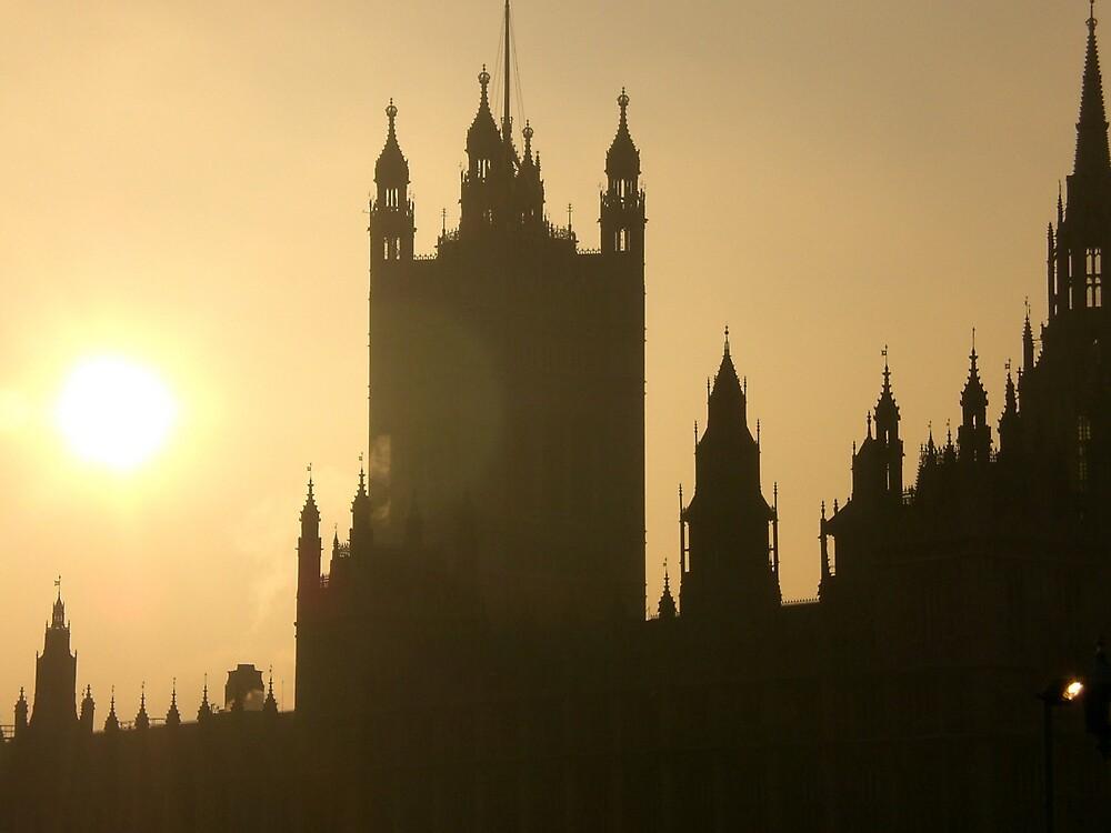 London's Finest by mdjonesyd
