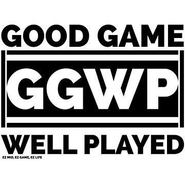 GGWP - Light by cybervengeance