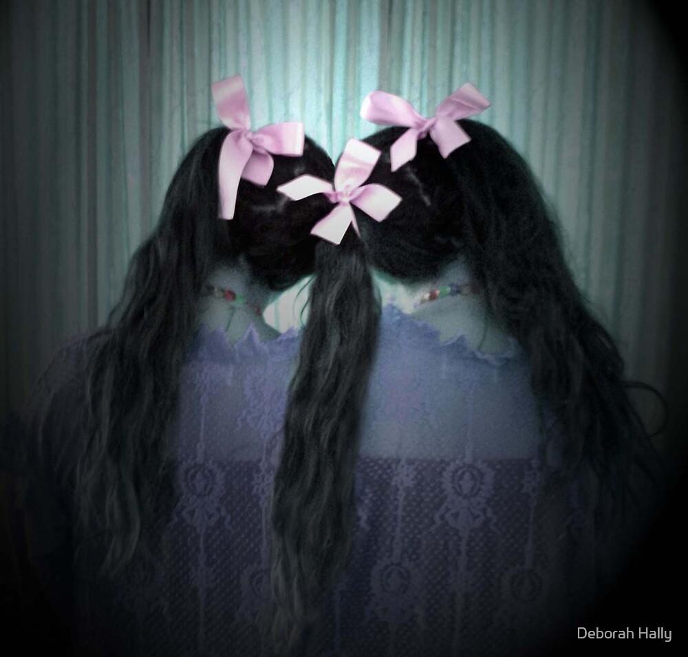 Bind by Deborah Hally