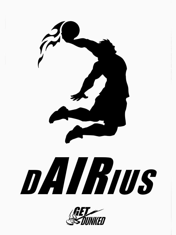 Darius Dunkius | Unisex T-Shirt