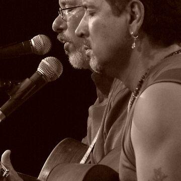 James Keelaghan & Oscar Lopez by mhurley
