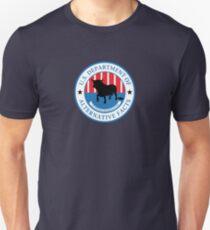 U.S. Department of Alternative Facts Unisex T-Shirt