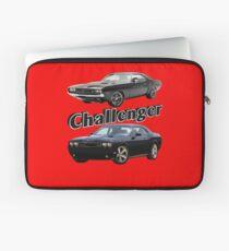 Challenger Laptop Sleeve