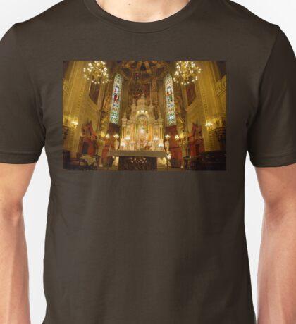 The Vault (Nave) T-Shirt