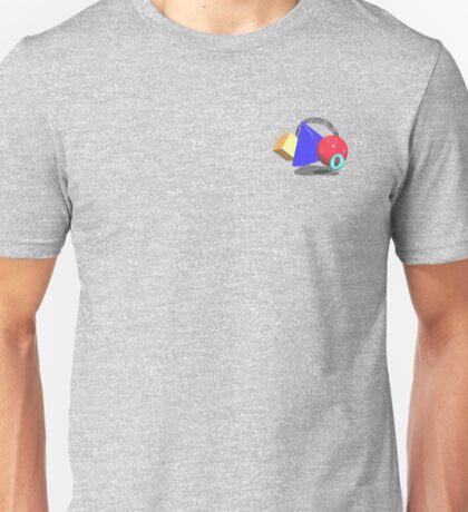 CHROME Unisex T-Shirt