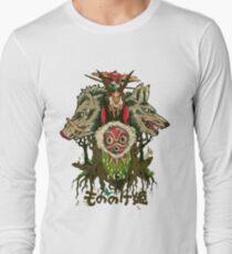 Mononoke Long Sleeve T-Shirt