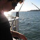 Fishing.. by BrAnKSTER