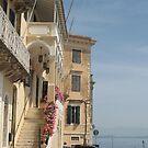 Greek Building by BrAnKSTER