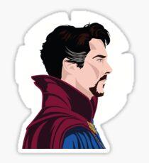 Dr. Strange Sticker