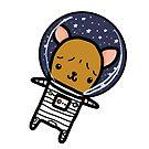 Astro Bub by fluffymafi