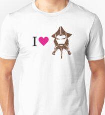 I love Nori T-Shirt