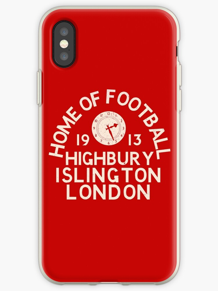 Highbury by pollylopsicle