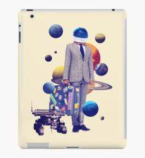 Voyager iPad Case/Skin