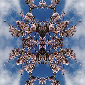 Blossom Burst #1 by speculi-bis