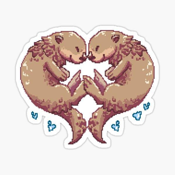 #digistickie -in love Sticker