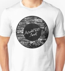 Anderson .Paak Design 3 Unisex T-Shirt