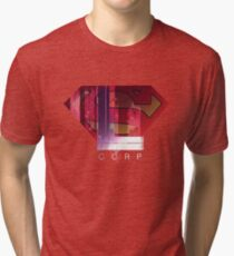 supercorp Tri-blend T-Shirt