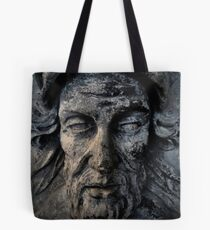 STONEFACE Tote Bag