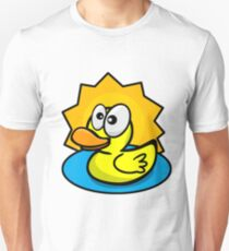 Silly Rubber Ducky T-Shirt