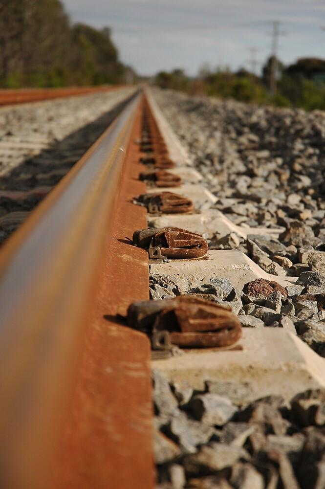 railway by annabelkidman