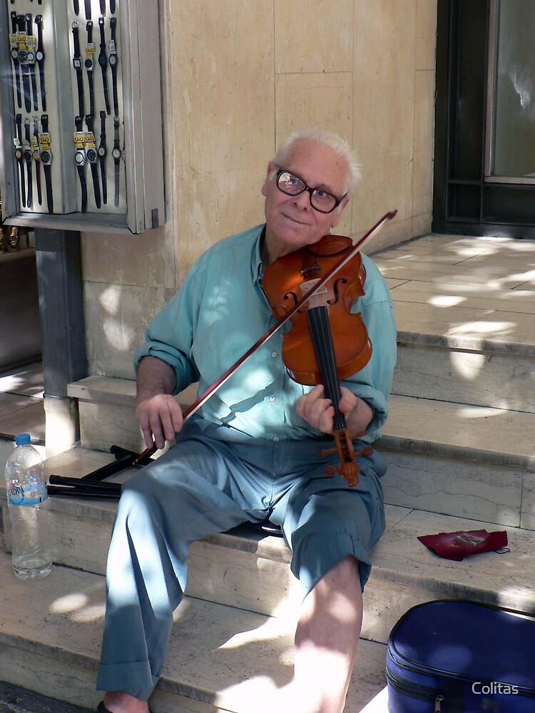 Corfu music by Colitas