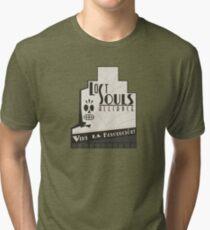 Revolution! Tri-blend T-Shirt