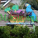 Margaritaville - Jamaica by ctheworld