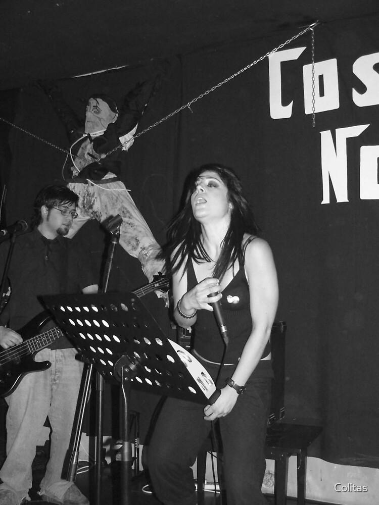 Ira Losco by Colitas