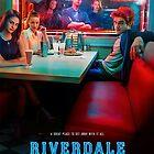 riverdale poster by Jess-Micaela